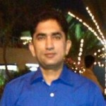 Shahid Hussain Abro