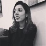 Sarah Sohail