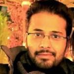 Taha Najeeb Khan