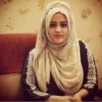 Taskeen Zahra