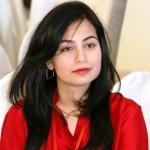 Tara Kashif