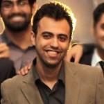 Maajid Bashir