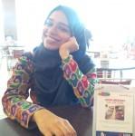 Nazreen Fazal
