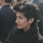 Madiha Tahir