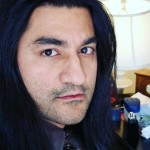 Khusro Tariq