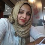 Hirah Siddiqui