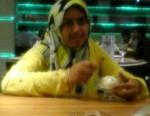 Sadia Ahmed Butt