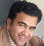 Ghazanfar Ali Garewal
