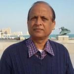Ashok K Singh
