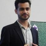Faysal Mustafa Soomro