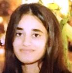 Areesha Saif