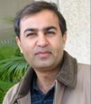 Bahadar Ali Khan