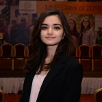 Zainab Azfar