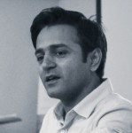 Farhan Jamalvy