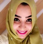 Syeda Fizza Hasan Rizvi
