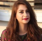 Tania Saeed