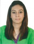 Palwasha Khan
