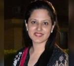 Sahar Sohail Khan
