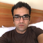 Ali Raza Gilani