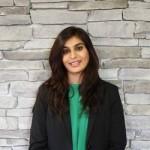 Aisha Sarwari