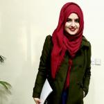 Maria Azim