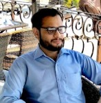 Faizaan Ahmad