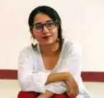 Albeena Alvi