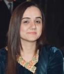 Nazia Jabeen