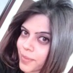 Maryam Usman - 36