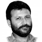 Shabbir Mir