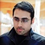 Arsalan Faruqi