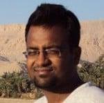 Shashank Venkat