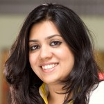 Maria Ishaq Khan