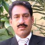 Muhammad Sadaqat