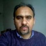 Omar R Quraishi