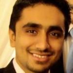Shariq Najeeb