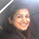 Zahrah Mazhar