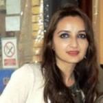 Maheen Usmani