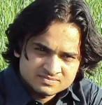 Aamir Raz Soomro