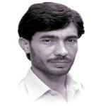 Manzoor Ali Shah