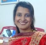 Saba Musheer
