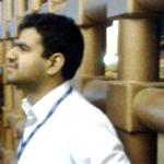 Salman Shah Jilani